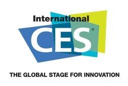 Logo CES2015