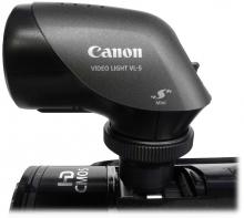 Světlo Canon VL-5