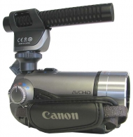 Mikrofon Canon DM-100